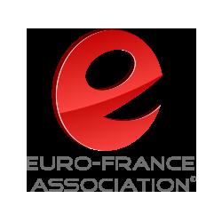 logo euro france medias